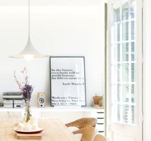 <span>Apartment in Sant Joan, Barcelona</span><i>→</i>